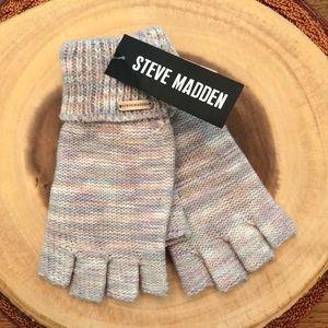 Steve Madden Fingerless Gloves🧤